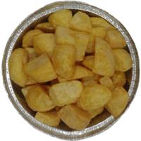 Patatas (1 ración)