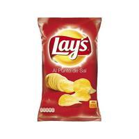 Patatas Lay's al punto de sal